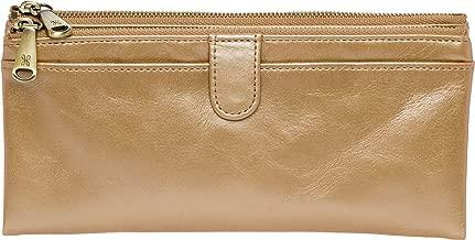 italian leather wallets womens