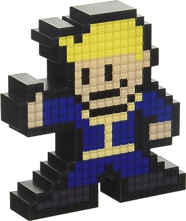 Pixel Pals Fallout 4 Vault Boy PDP Preto