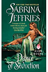Dance of Seduction (Swanlea Spinsters Book 4) Kindle Edition