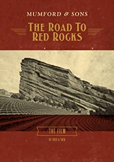 Road to Red Rocks [Blu-ray] [Import]