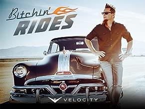 Bitchin' Rides Season 4