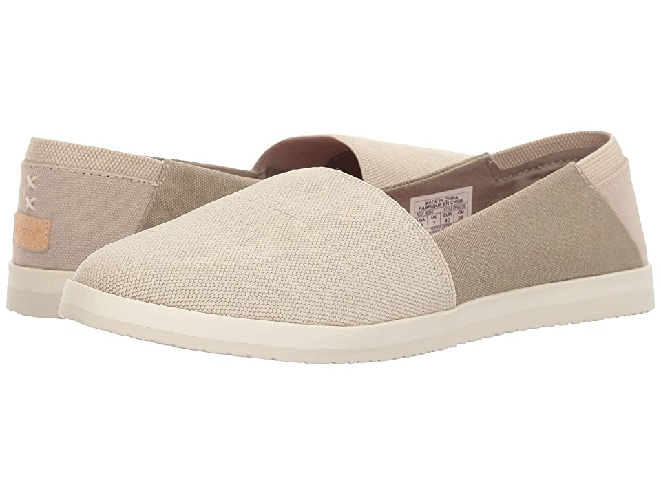 Reef Rose (Khaki) Women