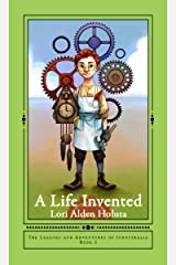 A Life Invented Kindle Edition