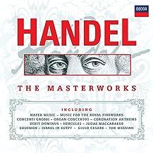Handel: Messiah / Part 3 -