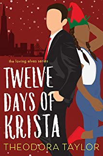Twelve Days of Krista : 50 Loving States, California