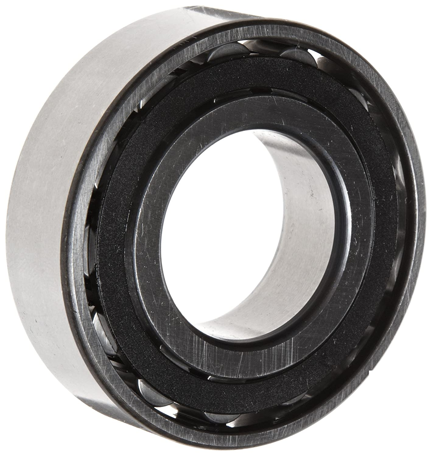 Mail order FAG Max 80% OFF N211E-TVP2 Cylindrical Roller Row Straight Single Bearing