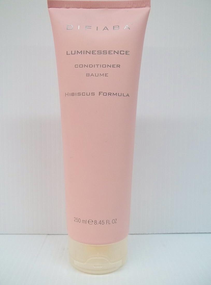 する必要がある統治するカジュアルDifiaba - Luminessenceコンディショナー8.45 oz./250ミリリットル。