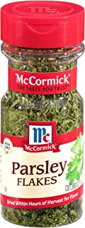 McCormick Parsley Flakes, 0.5 Ounce (Pack of 1)
