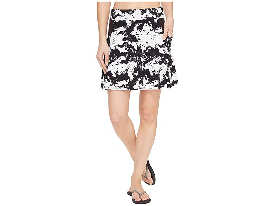 Soybu Flirt Skirt (Shattered) Women