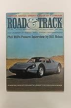 Road & Track Magzine 1964 July
