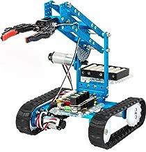 Best robot kit programming Reviews