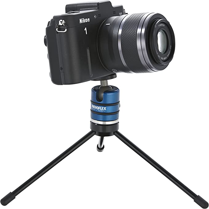 Novoflex Micro Pod Micropod Camera Photo