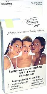 Godefroy Eyebrow Lightening Creme Kit