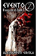Evento Z (Saga Z Vol. 2) Formato Kindle