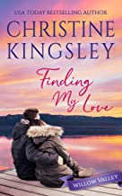 Finding My Love (Willow Valley Book 4)