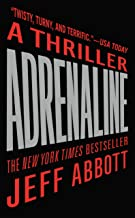 Adrenaline (Sam Capra Book 1)
