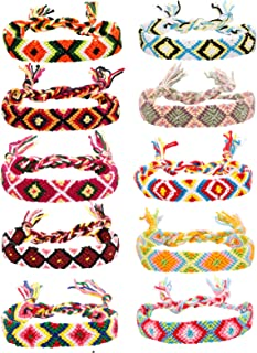 Best handmade mexican string bracelets Reviews