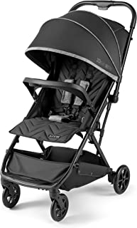 Summer Infant 3Dpac CS lite- Lightweight/Compact fold/One hand Travel Stroller/Pram for babies/infants-(6 months to 4 Year...