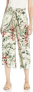 Rip Curl Women's Tropic Heat Crop Pants