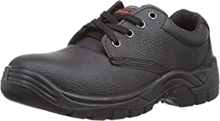 Blackrock SF03 - Zapatos de seguridad unisex, color black, talla 39 EU Regular (6 UK)
