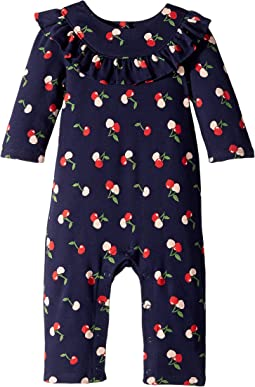 Printed One-Piece Swimsuit (Infant)