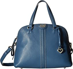 Jolene Domed Satchel