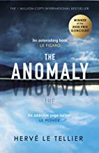 The Anomaly (English Edition)