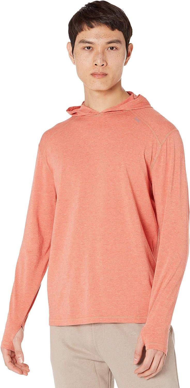 tasc performance carrollton long hood heather Max favorite 56% OFF sleeve