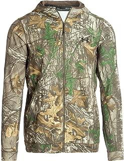 Under Armour Mens Zip Up Sweatshirt 1299247