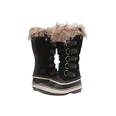 SOREL Joan of Arctictm (Black 2) Women