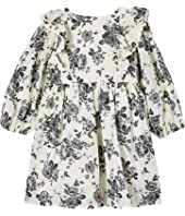 Harper Long Sleeve Dress (Toddler/Little Kids/Big Kids)