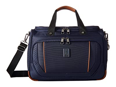 Travelpro 17 Crew Versapack Deluxe Tote (Patriot Blue) Luggage
