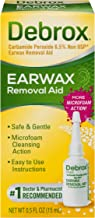 ear wax removing products