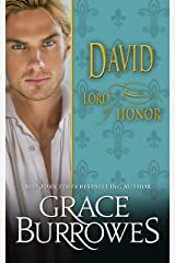 David: Lord of Honor (The Lonely Lords) Kindle Edition