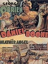 Best daniel boone videos Reviews