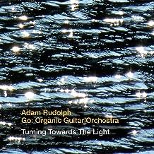 adam rudolph go organic orchestra