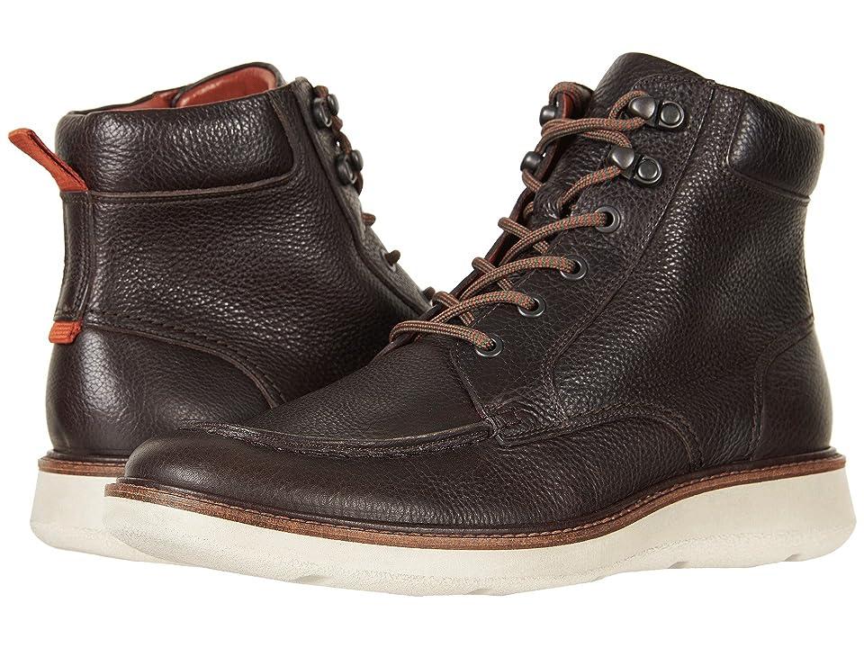 ECCO Aurora Boot (Coffee) Men