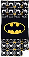 Batman Logo Beach Towel (140cm x 70cm)