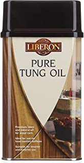 Liberon Pure Tung Oil, 500 ml