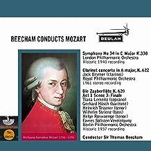 Clarinet Concerto in A Major, K. 622: 2. Adagio