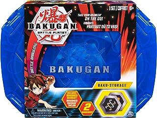 Bakugan Caja almacenamiento Storage Case (BIZAK 61924430)