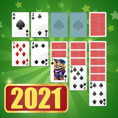 Solitaire4u: Solitär Spiele kostenlos klassisches Solitaire Gehirnspiel kostenlos 2021 Kartenspiele