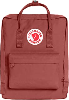 Fjallraven, Kanken Classic Backpack for Everyday, Dahlia