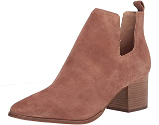 Lucky Brand Women's Jabilo Ankle Boot