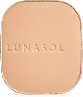 lunasol powder foundation