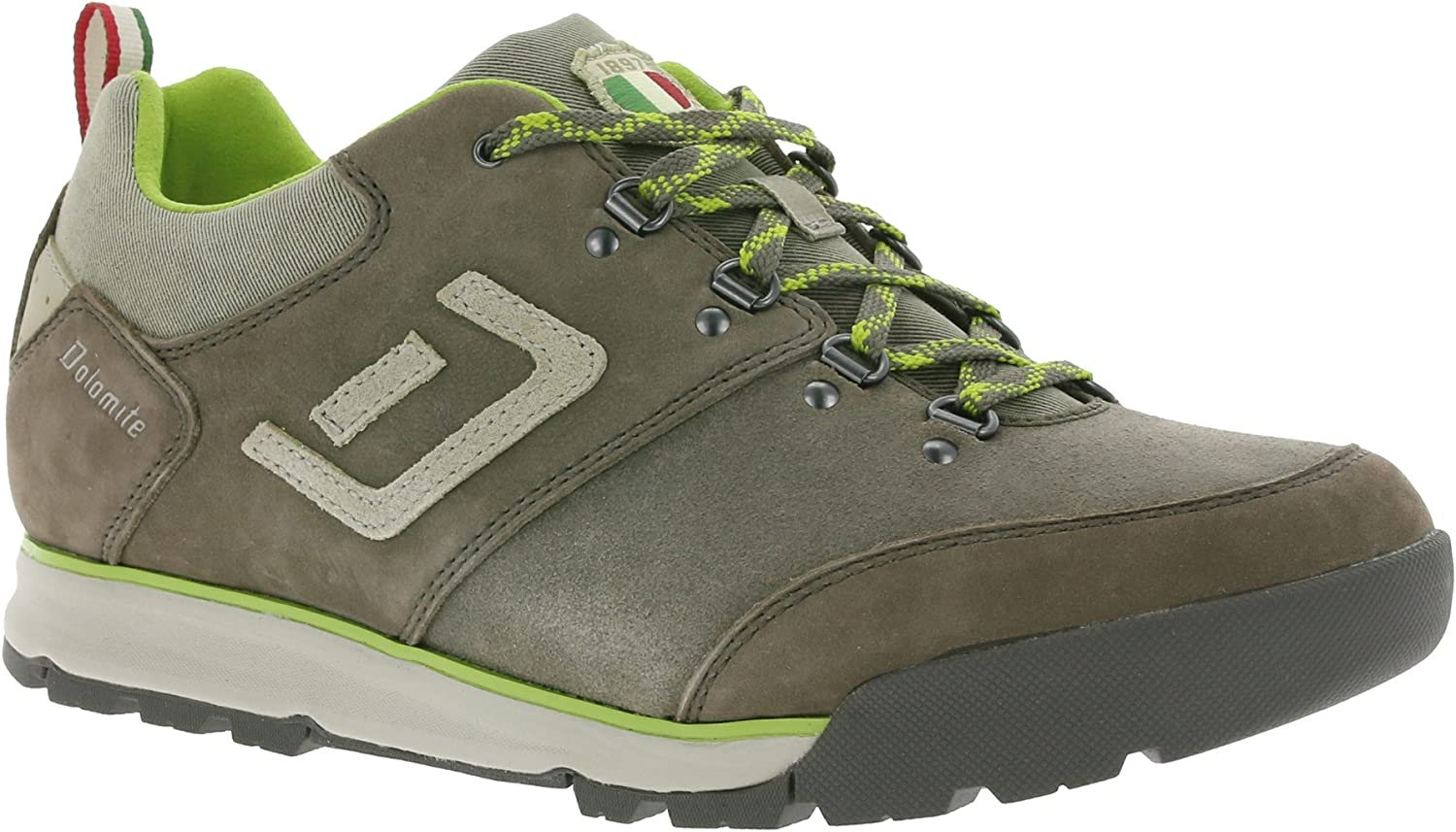 Dolomite Ottantacinque 85 Low shoes