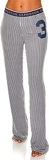 Womens Super Soft Casual Lounge/Sleepwear Long Pajama Pant
