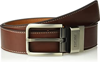 Men's Reversible Casual Belt