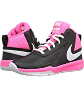 Nike Kids - Team Hustle D 7 (Little Kid)