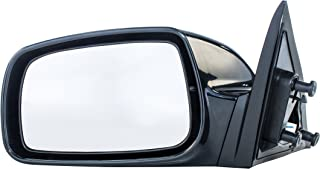 Best tundra color matched mirrors Reviews